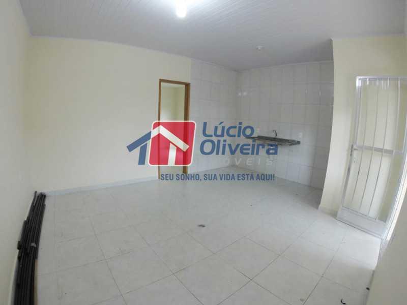 Apartamento 3-2 - Casa para aluguel. - VPCA10018 - 1