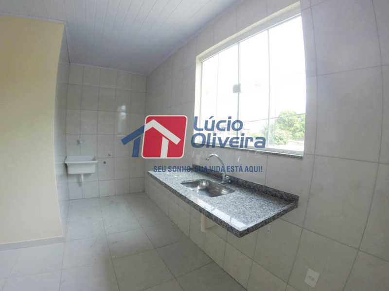 Apartamento 1-5 - Casa para aluguel. - VPCA10018 - 3