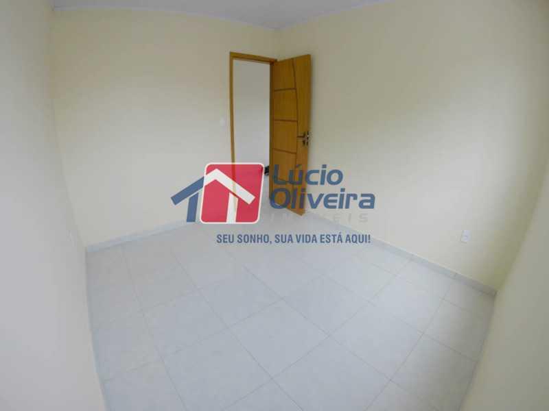Apartamento 1-13 - Casa para aluguel. - VPCA10018 - 4