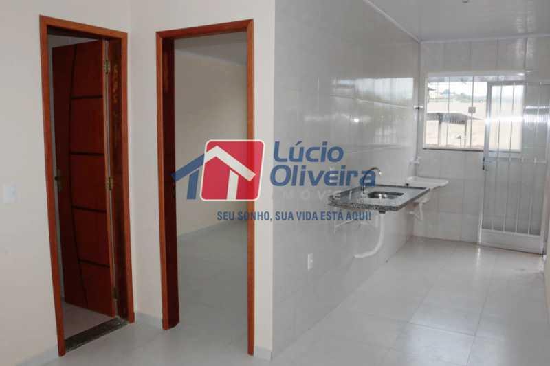 Apartamento 2-4 - Casa para aluguel. - VPCA10018 - 5