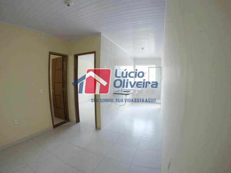 Apartamento 2-6 - Casa para aluguel. - VPCA10018 - 6