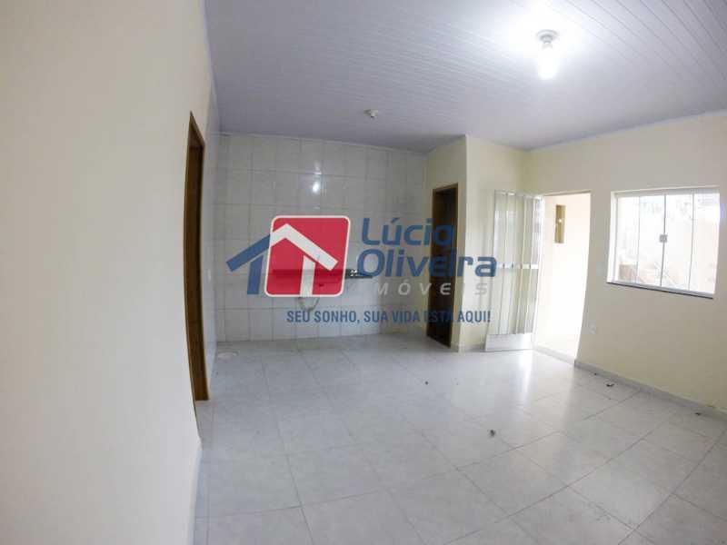 Apartamento 3-3 - Casa para aluguel. - VPCA10018 - 8