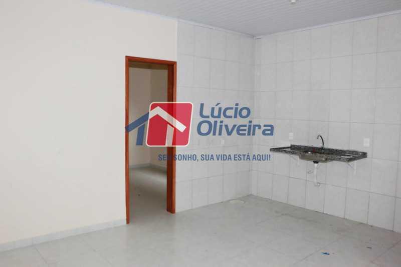 Apartamento 3-4 - Casa para aluguel. - VPCA10018 - 9