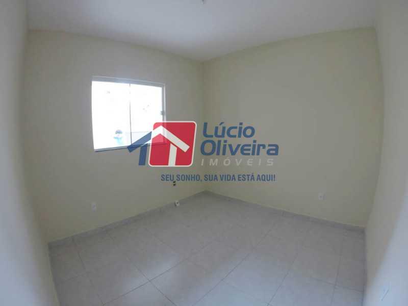 Apartamento 3-5 - Casa para aluguel. - VPCA10018 - 10