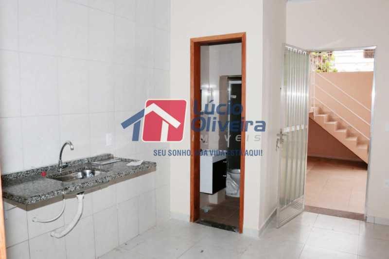 Apartamento 3-7 - Casa para aluguel. - VPCA10018 - 12