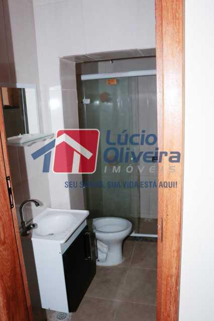 Apartamento 3-8 - Casa para aluguel. - VPCA10018 - 13