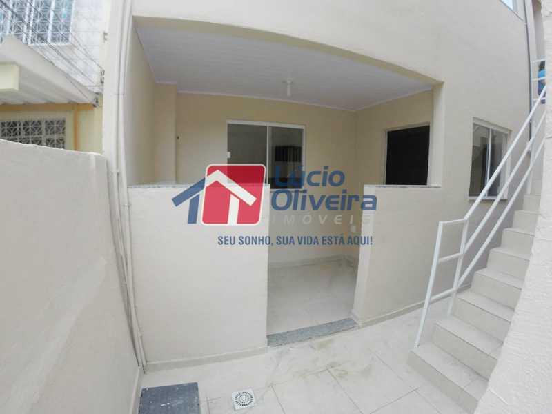 Apartamento 4-1 - Casa para aluguel. - VPCA10018 - 14