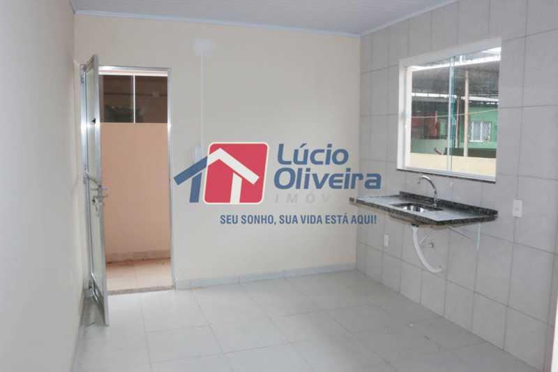 Apartamento 5-2 - Casa para aluguel. - VPCA10018 - 18