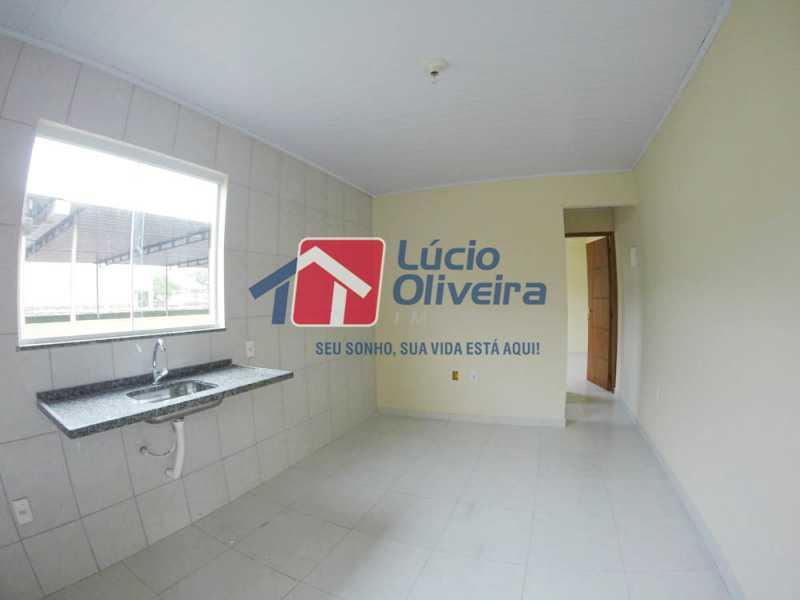 Apartamento 5-4 - Casa para aluguel. - VPCA10018 - 19