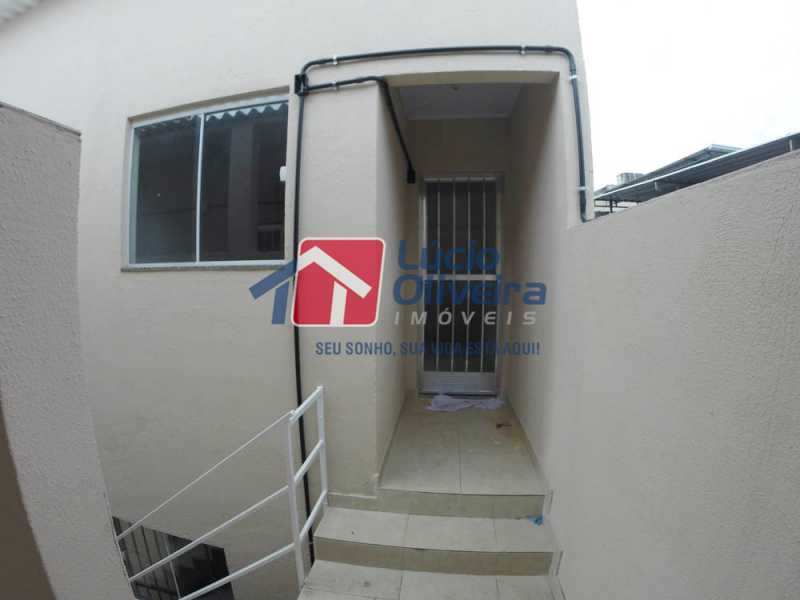 Apartamento 6-1 - Casa para aluguel. - VPCA10018 - 20