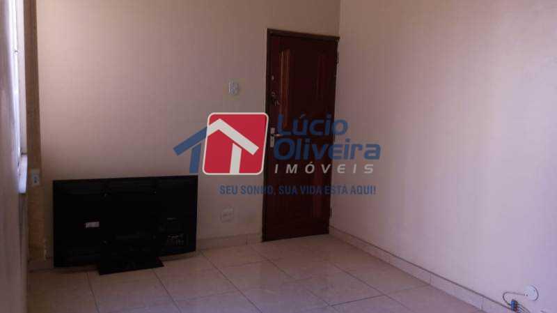 1-Sala.. - Apartamento para venda. - VPAP21087 - 3