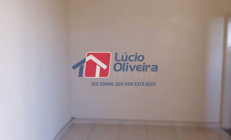 2-Sala. - Apartamento para venda. - VPAP21087 - 4