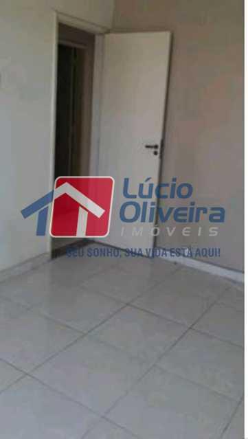 6-Quarto - Apartamento para venda. - VPAP21087 - 8