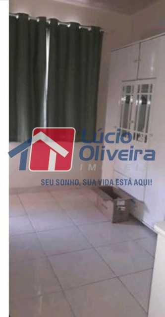 7-Quarto Solteiro - Apartamento para venda. - VPAP21087 - 9