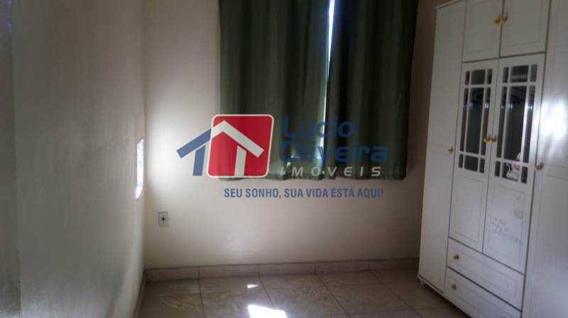 8-Quarto solteiro.. - Apartamento para venda. - VPAP21087 - 10