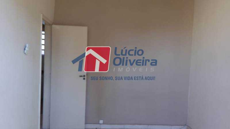 9Quarto. - Apartamento para venda. - VPAP21087 - 11