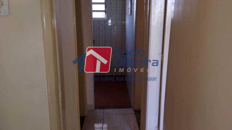11-Circulação.... - Apartamento para venda. - VPAP21087 - 12