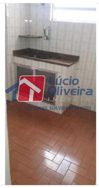 13-Cozinha - Apartamento para venda. - VPAP21087 - 14