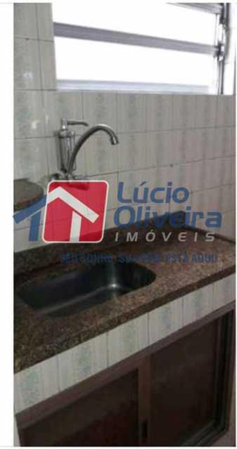 14-Cozinha. - Apartamento para venda. - VPAP21087 - 15