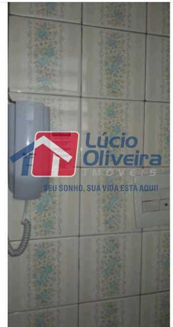 15-Cozinha... - Apartamento para venda. - VPAP21087 - 16