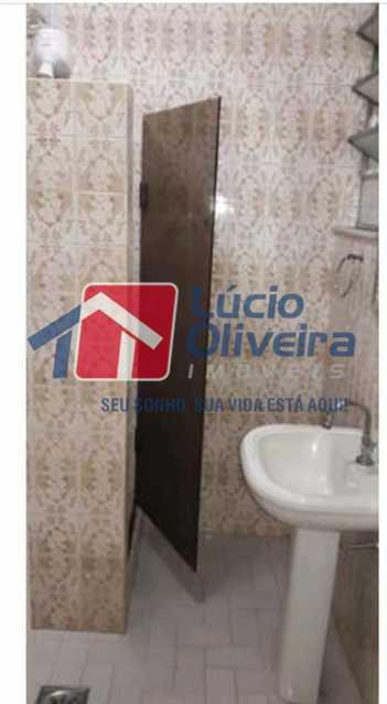 16-Banheiro - Apartamento para venda. - VPAP21087 - 18
