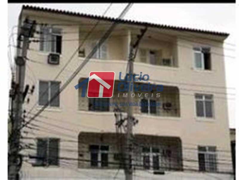 19-Frente Predio - Apartamento para venda. - VPAP21087 - 1