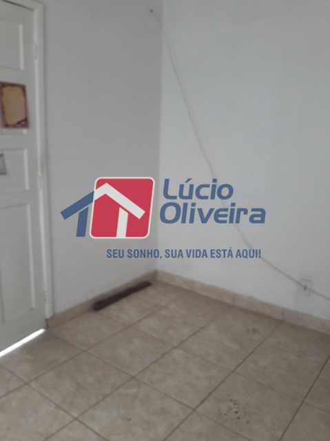 3-Sala 2 - Casa de Vila À Venda - Olaria - Rio de Janeiro - RJ - VPCV20044 - 5
