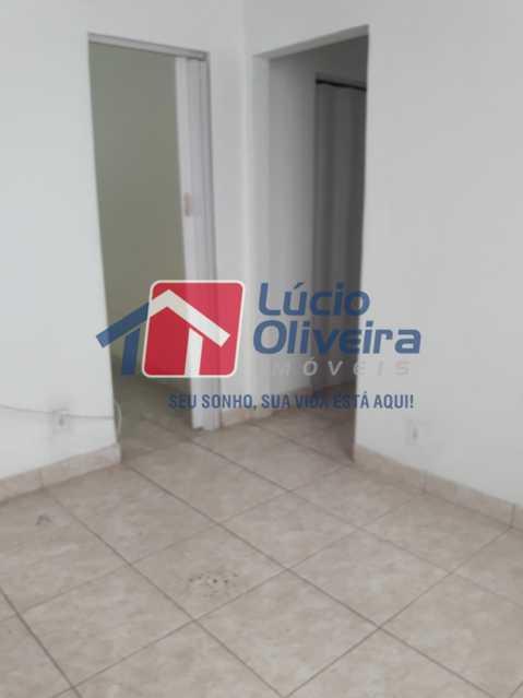4-Sala 3 - Casa de Vila À Venda - Olaria - Rio de Janeiro - RJ - VPCV20044 - 1