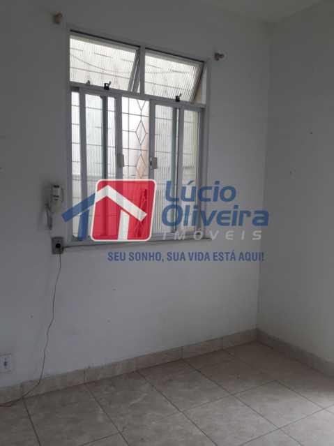 5-Sala 4 - Casa de Vila À Venda - Olaria - Rio de Janeiro - RJ - VPCV20044 - 3