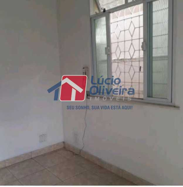 6-Sala - Casa de Vila À Venda - Olaria - Rio de Janeiro - RJ - VPCV20044 - 4