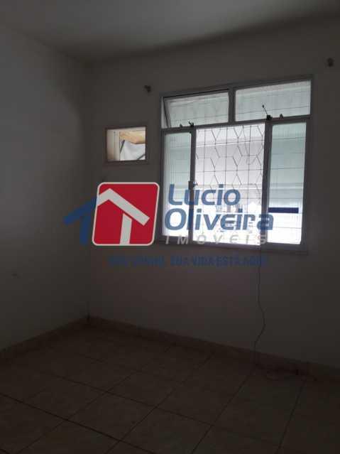 7-Quarto 2 - Casa de Vila À Venda - Olaria - Rio de Janeiro - RJ - VPCV20044 - 6