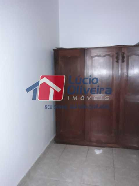 8-Quarto 3 - Casa de Vila À Venda - Olaria - Rio de Janeiro - RJ - VPCV20044 - 7