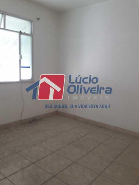 9-Quarto - Casa de Vila À Venda - Olaria - Rio de Janeiro - RJ - VPCV20044 - 8
