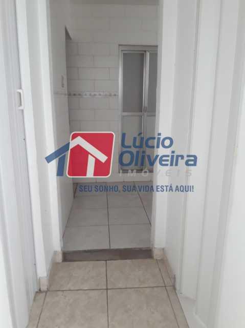 10-Circulação - Casa de Vila À Venda - Olaria - Rio de Janeiro - RJ - VPCV20044 - 9