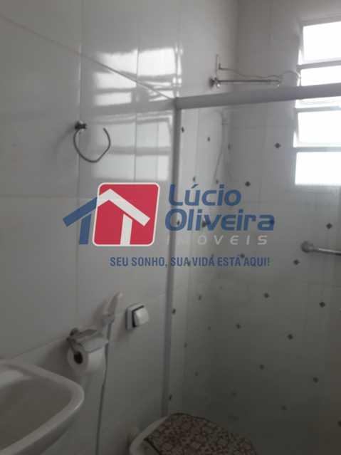 14-Banheiro Social - Casa de Vila À Venda - Olaria - Rio de Janeiro - RJ - VPCV20044 - 13