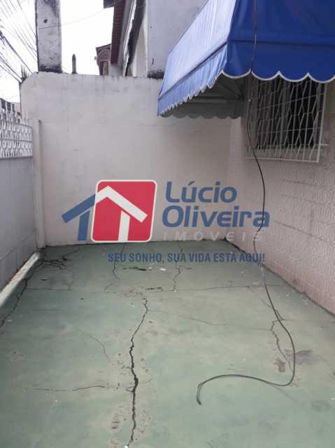 17-Garagem - Casa de Vila À Venda - Olaria - Rio de Janeiro - RJ - VPCV20044 - 15