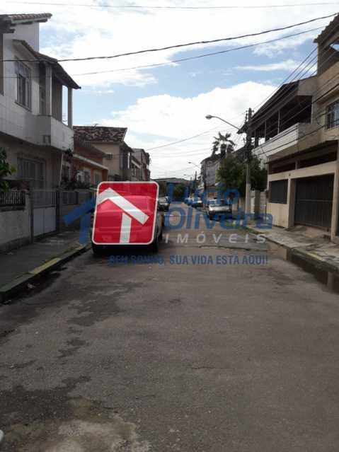 19-InteriVila - Casa de Vila À Venda - Olaria - Rio de Janeiro - RJ - VPCV20044 - 19