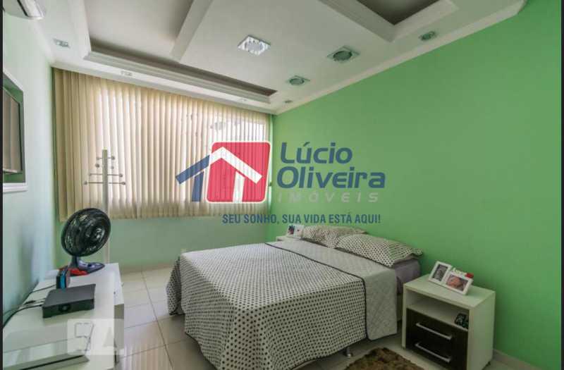 12 quarto. - Casa em Condomínio à venda Rua Francisco Scarambone,Vista Alegre, Rio de Janeiro - R$ 1.200.000 - VPCN30009 - 17