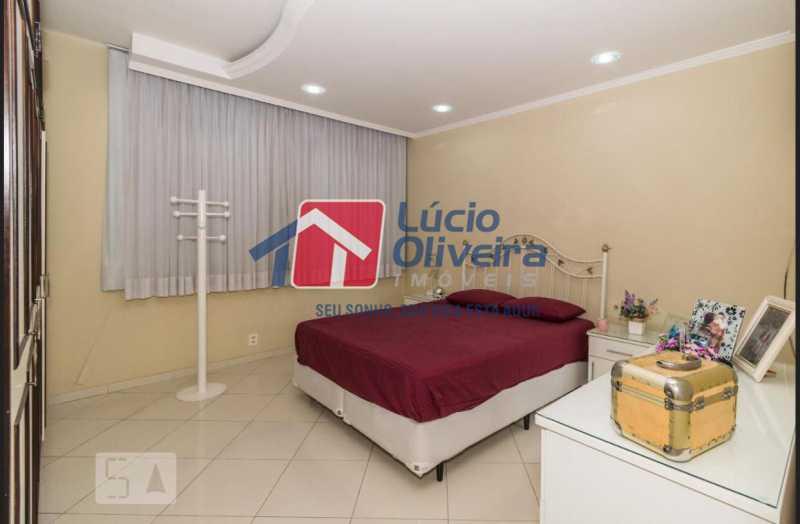 13 quarto. - Casa em Condomínio à venda Rua Francisco Scarambone,Vista Alegre, Rio de Janeiro - R$ 1.200.000 - VPCN30009 - 7