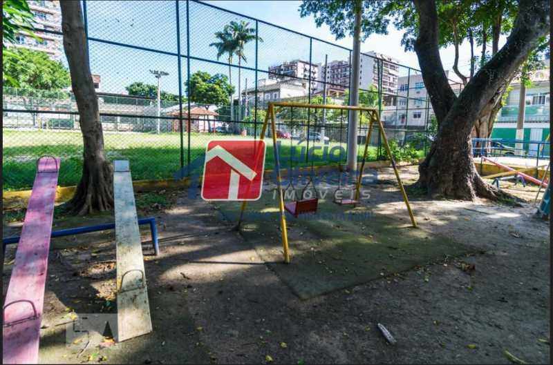 21 infra. - Casa em Condomínio à venda Rua Francisco Scarambone,Vista Alegre, Rio de Janeiro - R$ 1.200.000 - VPCN30009 - 22