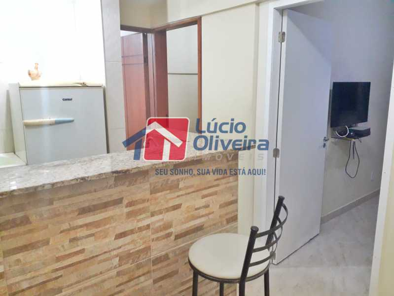 05. - Apartamento para venda. - VPAP21090 - 6