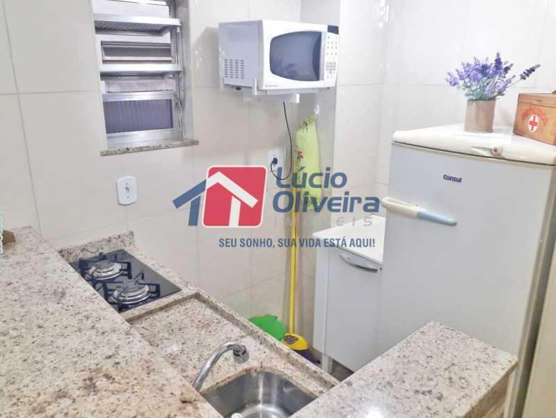 09. - Apartamento para venda. - VPAP21090 - 10