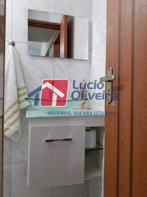 17. - Apartamento para venda. - VPAP21090 - 18