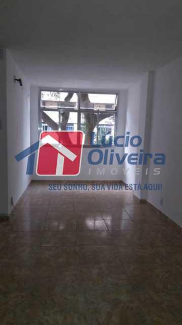 1-Sala.. - Apartamento para venda 2 quartos. - VPAP21091 - 3