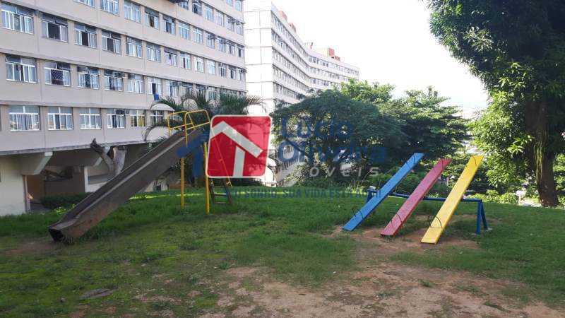 16-Play. - Apartamento para venda 2 quartos. - VPAP21091 - 16