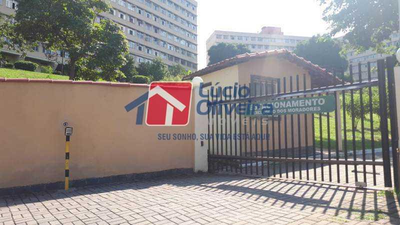 17-. - Apartamento para venda 2 quartos. - VPAP21091 - 17