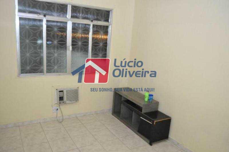 1- Sala - Casa Rua Grucai,Penha,Rio de Janeiro,RJ À Venda,2 Quartos,70m² - VPCA20204 - 3