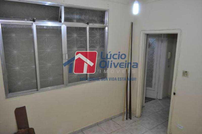 3-Sala.. - Casa Rua Grucai,Penha,Rio de Janeiro,RJ À Venda,2 Quartos,70m² - VPCA20204 - 5