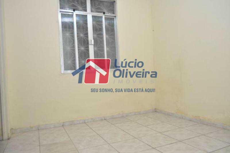 4-Sala - Casa Rua Grucai,Penha,Rio de Janeiro,RJ À Venda,2 Quartos,70m² - VPCA20204 - 1