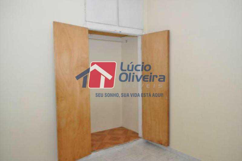 6-Quarto com armarios - Casa Rua Grucai,Penha,Rio de Janeiro,RJ À Venda,2 Quartos,70m² - VPCA20204 - 7